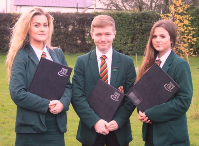 Year 12 Subject Prize Winners (4)